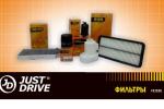 воздушные, салонные и топливные фильтры JD.